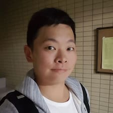 Wang님의 사용자 프로필