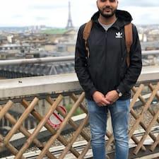 Salman User Profile