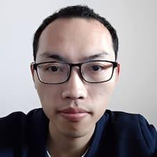 立 - Uživatelský profil