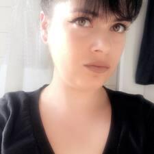 Profil korisnika Britt