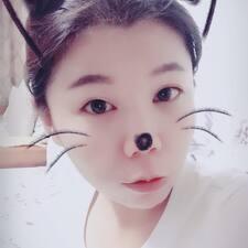 Profilo utente di 彤