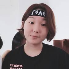 Profilo utente di 潇