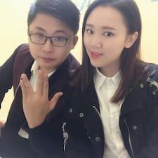 Profil utilisateur de 壹跃