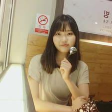Perfil do usuário de 다영