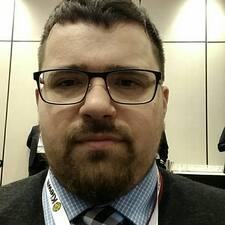 Sergiy User Profile