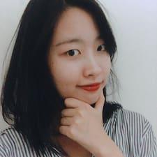 彭妍 User Profile