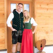 Ramona & Peter Brugerprofil