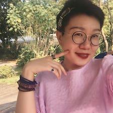 志莹 User Profile