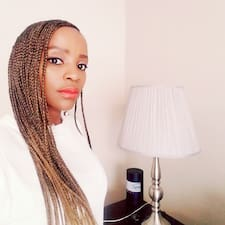 Nosipho User Profile