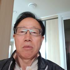 Nutzerprofil von 진욱