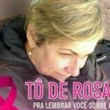Profil Pengguna Rosangela