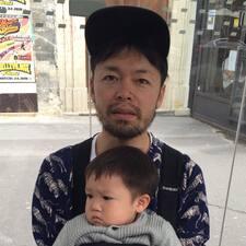 Profil utilisateur de Mitsu