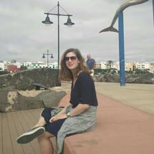 Anya User Profile