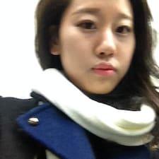 Soojin Elizabeth User Profile