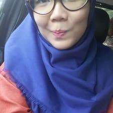 Zarah User Profile