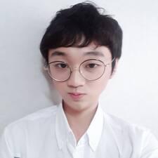 Perfil do usuário de 종현