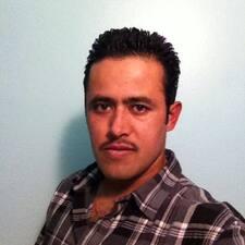 Maykon User Profile