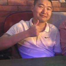 毅伦 Kullanıcı Profili