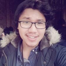 Ifan Irsyad felhasználói profilja