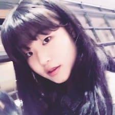 Profil Pengguna Yuxuan