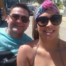 Rafaela Oliveira - Profil Użytkownika