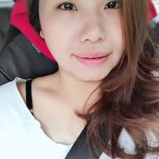 Nutzerprofil von 楷瑄