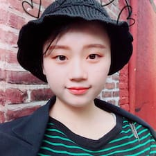 Hwa Kyung的用戶個人資料