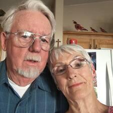 Lynne &Amp; Bill Brugerprofil