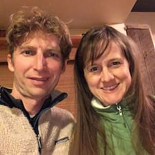 Benoit Et Kristina