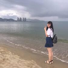 Profil korisnika 宇菲