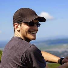 Marc Olivier User Profile