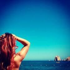 Maria Margarita felhasználói profilja