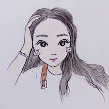淑君 felhasználói profilja