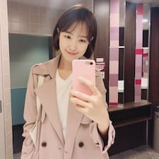 Jaehwa User Profile