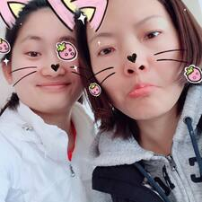 Mingyue User Profile