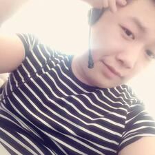 志勇 felhasználói profilja