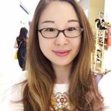 Profil Pengguna 立娜