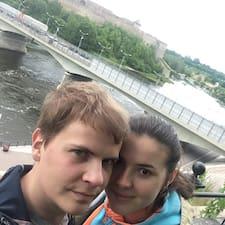 Notandalýsing Наталья