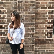 Aprilia Endah Ratna User Profile