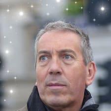Jean-Louis User Profile