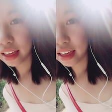 Profil utilisateur de 舒盈