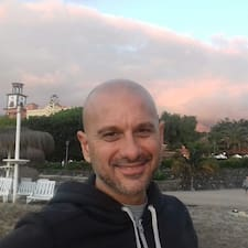 Profil korisnika Flaviano