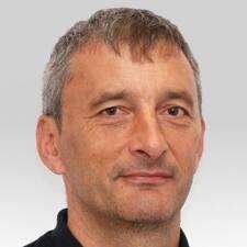 Ralf Brukerprofil