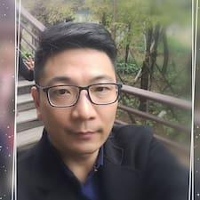 Profil utilisateur de 王座