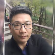 Profil Pengguna 王座