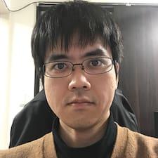 Profilo utente di Daisaku