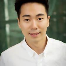 Keonhyuk User Profile