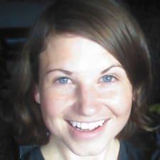Caley User Profile