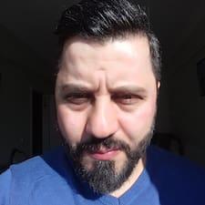 Profil Pengguna Murat
