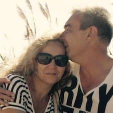 Profil utilisateur de Svetlana&Sergei